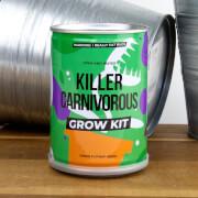 Grow Tin - Killer Carnivorous