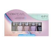 Купить OPI Neo-Pearl Limited Edition Nail Polish 5-Pack Mini Gift Set (5 x 3.75ml)