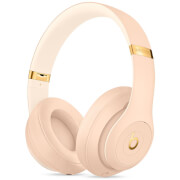 Beats By Dr. Dre Studio3 Bluetooth Wireless On-Ear Headphones - Desert Sand