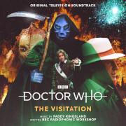 Silva Screen Doctor Who: The Visitation LP