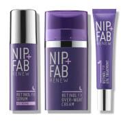 NIP+FAB Retinol Fix Night Set
