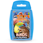 Top Trumps Card Game - Birds Edition