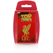 Top Trumps Card Game - Liverpool Evergreen 2019/20 Edition