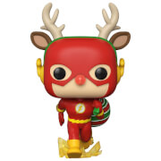 DC Comics Holiday Rudolph Flash Pop! Vinyl Figure