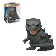 Godzilla vs Kong Godzilla 10-Inch Pop! Vinyl Figure