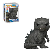 Godzilla vs Kong Godzilla Pop! Vinyl Figure