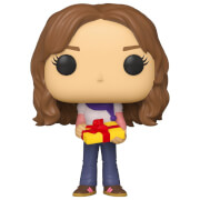 Harry Potter Holiday Hermione Granger Pop! Vinyl Figure