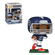 NFL Tennessee Titans Derrick Henry Funko Pop! Vinyl