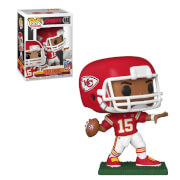 Figurine Pop! Patrick Mahomes - NFL Kansas City Chiefs