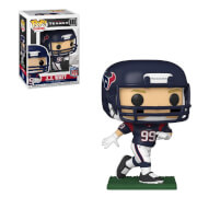 NFL Houston Texans JJ Watt Funko Pop! Vinyl