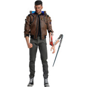 PureArts Cyberpunk 2077 V (Male) 1/6 Scale Figure