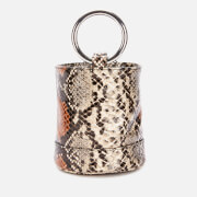 Simon Miller Women's Bonsai 15 Bucket Bag - Snake