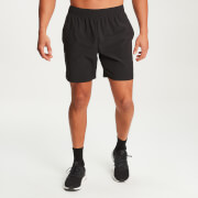 Pantaloncini Training Essentials Woven MP da uomo - Nero