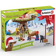 Schleich Farm World Advent Calendar (2020)