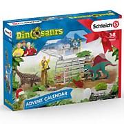 Schleich Dinosaurier Adventskalender (2020)