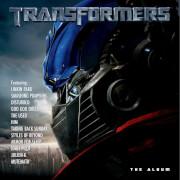 Transformers - The Album LP
