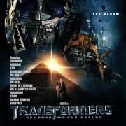 Transformers - Revenge Of The Fallen LP