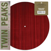 Twin Peaks (Limited Event Series) Picture Disc