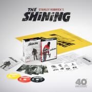 The Shining - Special Edition 4K Ultra HD & Blu-ray