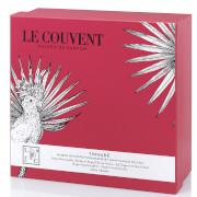 Le Couvent Remarkable Perfume Tinharé and Candle Louis Feuillée Coffret (Worth £80.00)