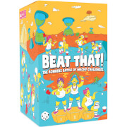 Beat That! The Bonkers Battle of Wacky Challenges Card Game