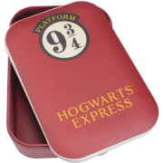 Harry Potter Platform 9 3/4s Money Box