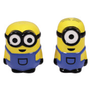 Minions Shaped Salt and Pepper Shakers
