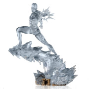 Statuette Iceberg à l'échelle 1/10 BDS Art Scale Marvel Comics 23cm - Iron Studios