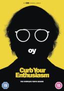 Curb Your Enthusiasm Season 10