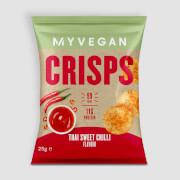 Vegan Protein Crisps (Sample)