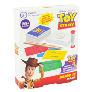 Toy Story Draw It Game