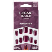 Купить Elegant Touch Perfect Plum Nails