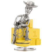 Royal Selangor Disney Toy Story - Woody Pewter Figurine