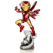 Iron Studios Marvel Avengers Endgame Mini Co. PVC Figure Iron Man 20 cm
