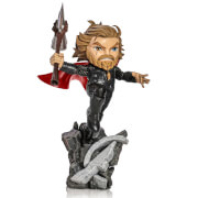 Iron Studios Marvel Avengers Endgame Mini Co. PVC Figure Thor 21 cm