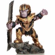 Iron Studios Marvel Avengers Endgame Mini Co. PVC Figure Thanos 20 cm