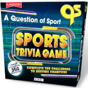 Image of A Question Of Sport - Sports Trivia Game