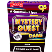 Image of A Question Of Sport - Mystery Guest Game