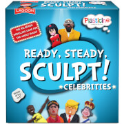 Image of Ready, Steady, Sculpt! Celebrity Edition