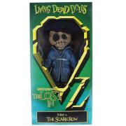 Mezco Living Dead Dolls - The Lost in OZ Exclusive Emerald City Variant - The Scarecrow