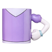 Meta Merch Disney Daisy Duck Arm Mug
