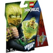 LEGO Ninjago: Spinjitzu Slam - Lloyd (70681)