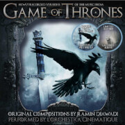 Game Of Thrones - Music From The TV Series Volume 2 Double Picture Disc LP
