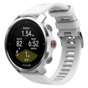 Polar Grit X Multisport Watch - S/M - Weiß