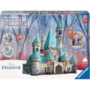 Ravensburger Frozen 2 Castle 3D Jigsaw Puzzle (216 Pieces)