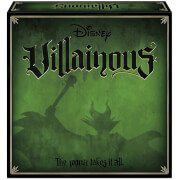 Ravensburger Disney Villainous Strategy Game