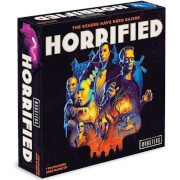 Ravensburger Horrified: Universal Monsters Strategy Game
