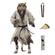 NECA Teenage Mutant Ninja Turtles 7 Inch Scale Action Figure - Splinter