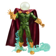 Hasbro Marvel Legends Retro Spider-Man's Mysterio 6 Inch Action Figure