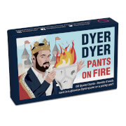 Image of Dyer Dyer Pants on Fire Card Game